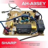 AC SHARP PCB Modul Part Code FSGY-B821-JBEZ