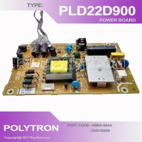 POLYTRON PLD22D900 PLD22D901 PLD22T900 PLD22T901 POWER SUPPLY REGULATOR