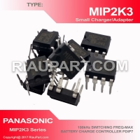 IC REGULATOR SWITCHING MIP2K3