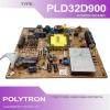 POLYTRON PLD32D900 PLD32T900 PLD32D905 PLD32T905 PLD32D906 PLD32T906 POWER SUPPLY PART CODE HBBX-056A DN21BO14