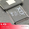 Original IC XD LGE6841 LGE 6841 For LG LCD Chip Controller