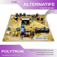 POWER SUPPLY ALTERNATIF POLYTRON PLD32D900 PLD32T900 PLD32D905W BAGUS