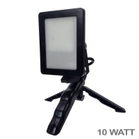 LAMPU MINI STUDIO FOTO 10 WATT LED MODEL PENDEK DIFFUSER SYSTEM BAGUS