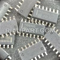 ORIGINAL IC INVERTER MC14069UBDR2G MC14069 MC14069UG 14069UG 14069 FOR LAPTOP