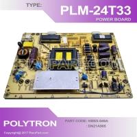 REGULATOR POWER SUPPLY POLYTRON PLM 24T33 HBBX-049A DN21A985