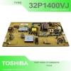 REGULATOR POWER SUPPLY TOSHIBA 32P1400VJ V71A00028700