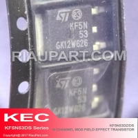 IC MOSFET KF5N53 REGULATOR FOR 32M400