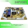 PSU - REGULATOR TV POWER SUPPLY TOSHIBA 24P2301 V71A00028801 24D30W1