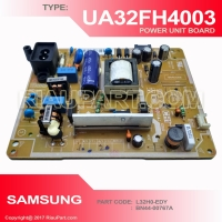Regulator Tv Samsung UA32FH4003R L32H0_EDY BN44-00767A L32H0N_EDY BN44-00767B