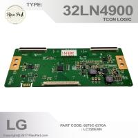 MODUL TCON TV LG 32LB530 - 32LN5100 - 32LN4900 - 32LN5400 LC320EXN