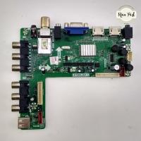 MAINBOARD POLYTRON PLD40T851 40D851 40T851 T.VST59S.81 HEATSING PUTIH