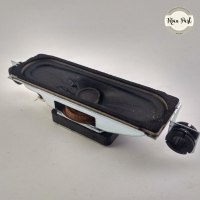 SPEAKER TV SHARP LCD LED MP3 ANDRUINO 8 OHM 5 WATT MINI CODE SP0785 RSP-ZA655WJZZ