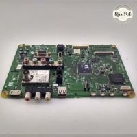 MAINBOARD MESIN TV LCD TOSHIBA 32PB20E CODE V28A001373A1 PE1043