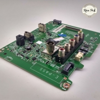 MAINBOARD MESIN TV LCD SAMSUNG UA32FH4003R 32FH4003 BN41-02262A