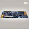 TCON TV LED SHARP LC-50LE440M PANEL AUO TT-5550T10C04-3CD-M086037