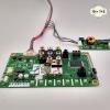 MAINBOARD TV LED SHARP ALTERNATIF KHUSUS LC-24LE157i KONEKTOR KABEL